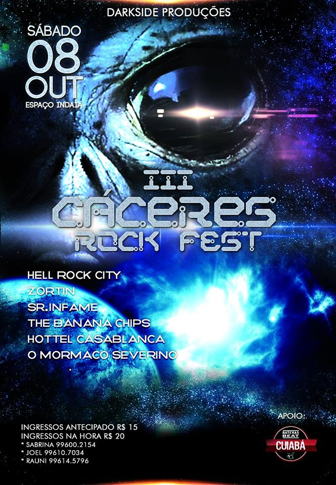 rock caceres