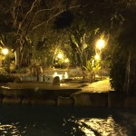 Parque Municipal das Ásguas Quentes // Foto: Carol Marimon